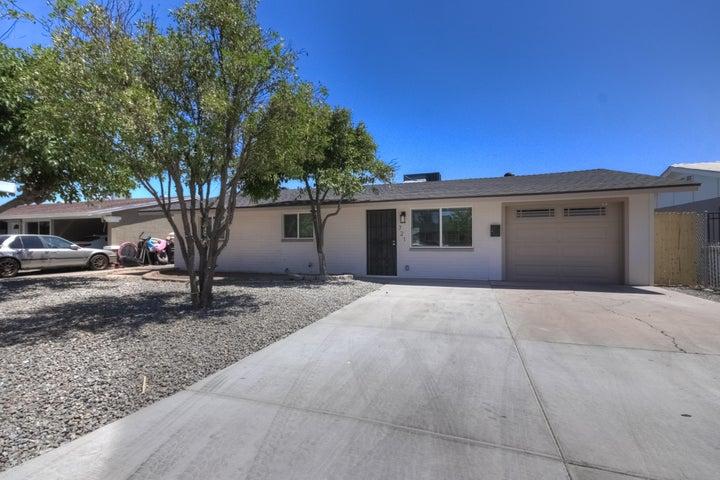 721 E ERIE Street, Chandler, AZ 85225