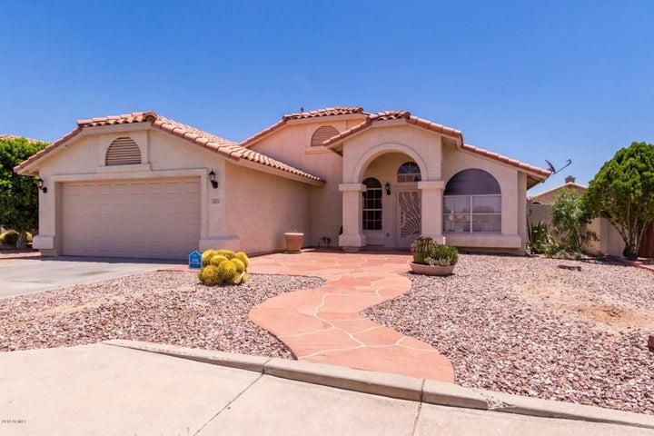 2615 N 123RD Avenue, Avondale, AZ 85392