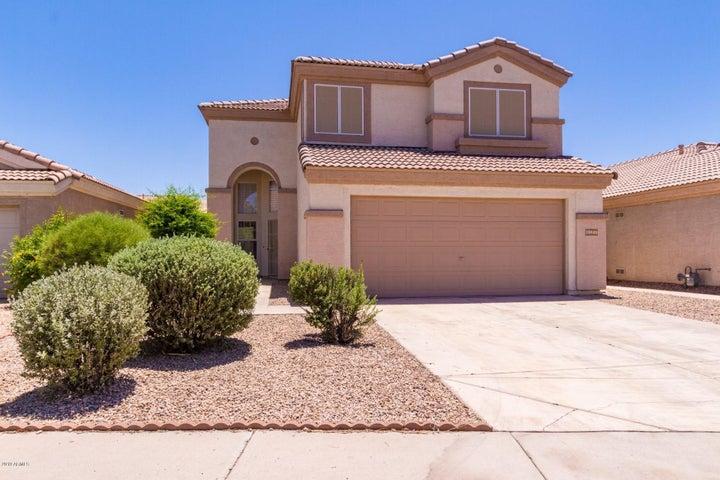 13649 W Desert Flower Drive, Goodyear, AZ 85395