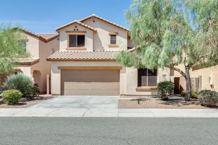 12026 W LEATHER Lane, Peoria, AZ 85383