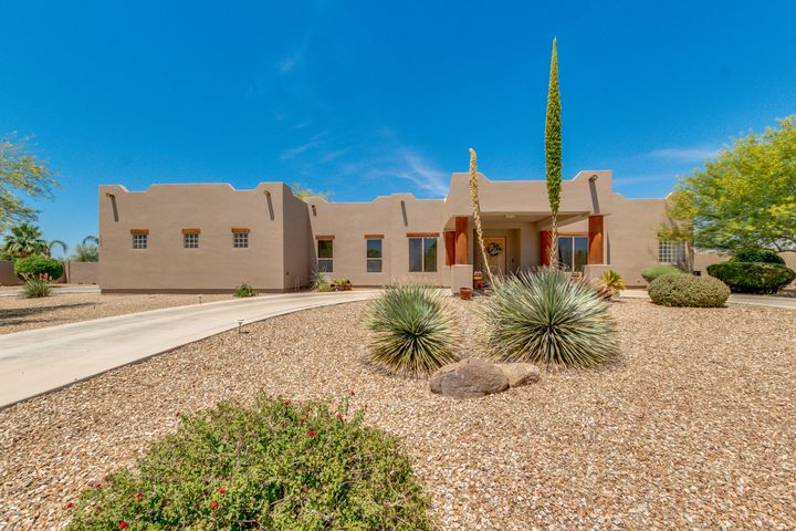 3106 N 190TH Drive, Litchfield Park, AZ 85340