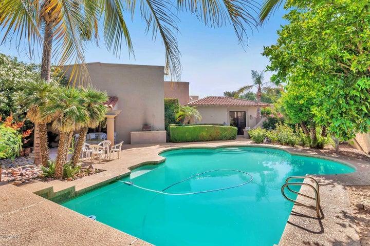 8602 N 84TH Place, Scottsdale, AZ 85258