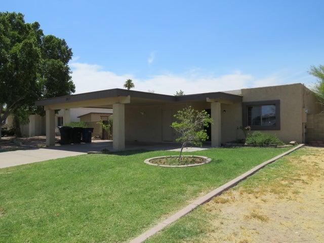 2617 W ELLIS Drive, Tempe, AZ 85282