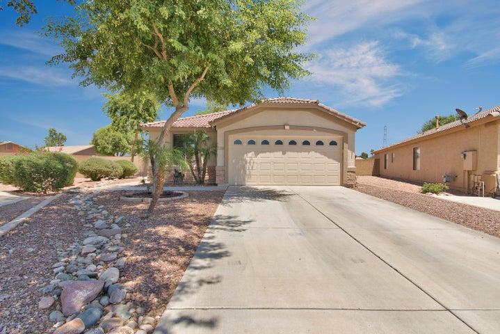16735 N 113TH Lane, Surprise, AZ 85378