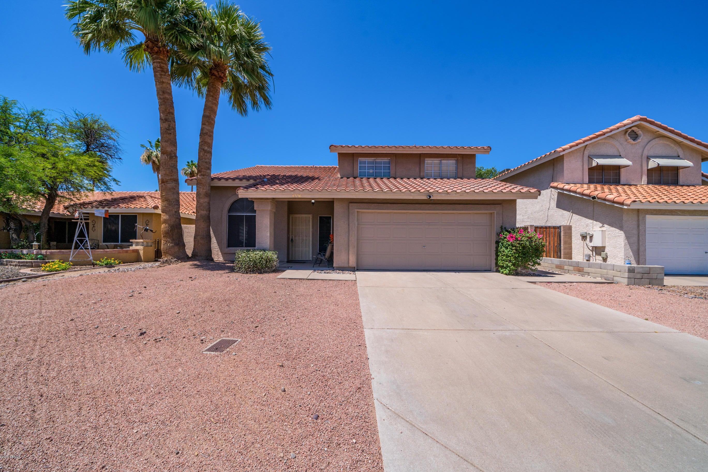 4336 E WOODLAND Drive, Phoenix, AZ 85048