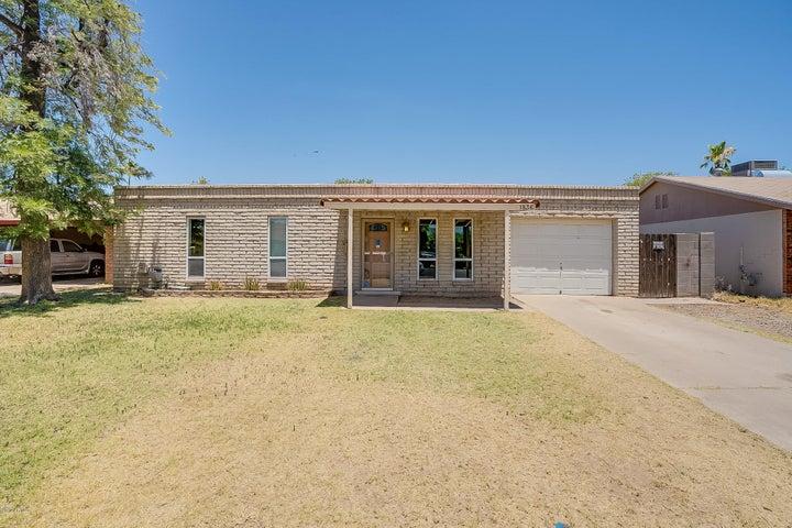1836 E EDGEWOOD Avenue, Mesa, AZ 85204