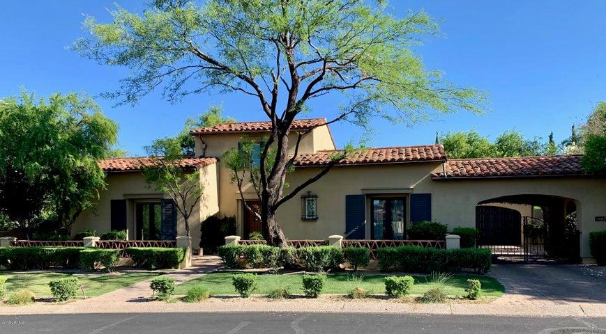 8234 E WING SHADOW Road, Scottsdale, AZ 85255