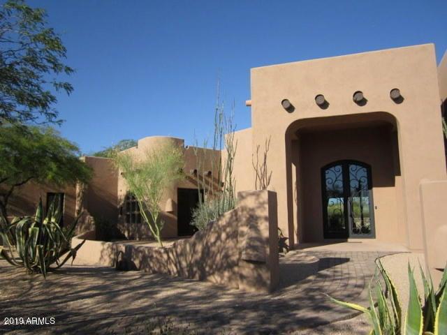 32025 N BLACK CROSS Road, Scottsdale, AZ 85266