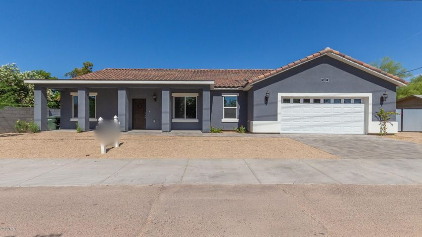 5817 S 27TH Place, Phoenix, AZ 85040
