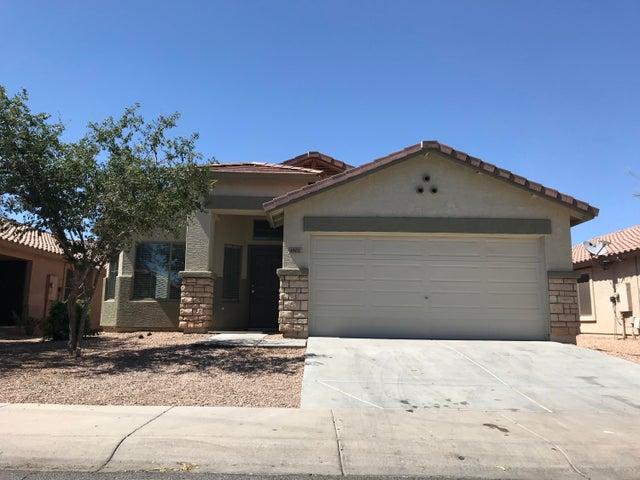 4802 W ST CHARLES Avenue, Laveen, AZ 85339