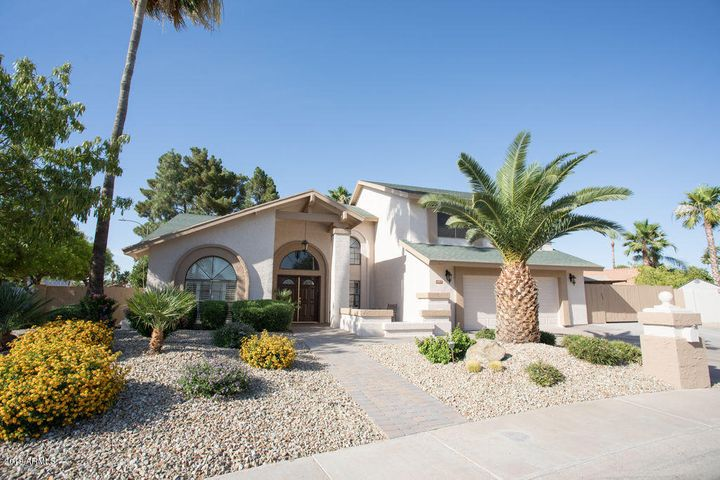 16007 N 51ST Place, Scottsdale, AZ 85254