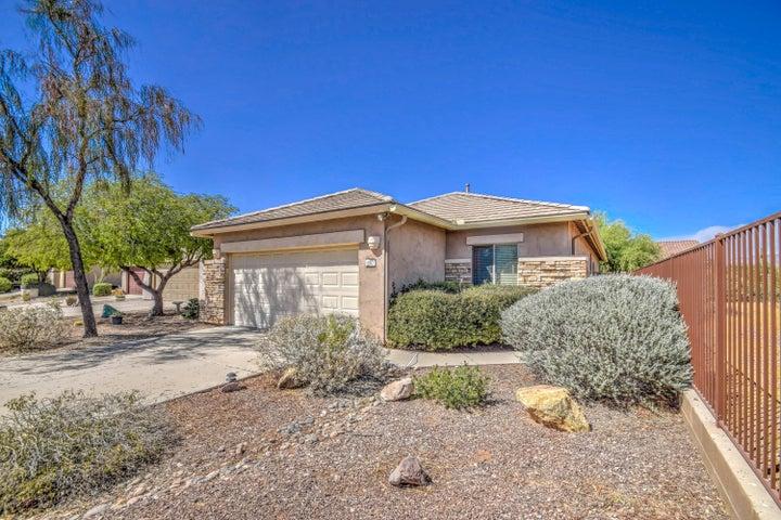 9857 E WINDY PASS Trail, Gold Canyon, AZ 85118