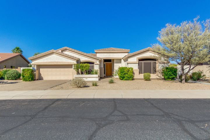 17706 W OCOTILLO Avenue, Goodyear, AZ 85338