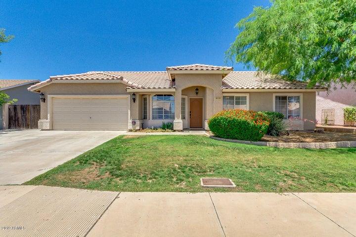 8110 E DOVER Street, Mesa, AZ 85207
