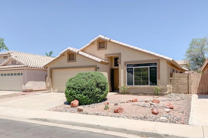 4784 W LINDA Court, Chandler, AZ 85226
