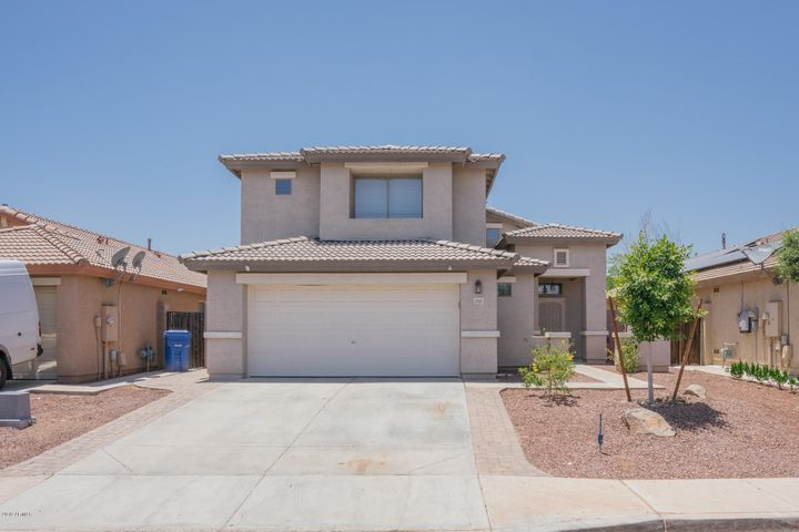 2722 S 108TH Avenue, Avondale, AZ 85323