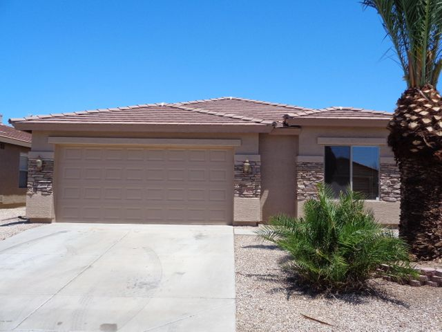 43554 W BEDFORD Drive, Maricopa, AZ 85138