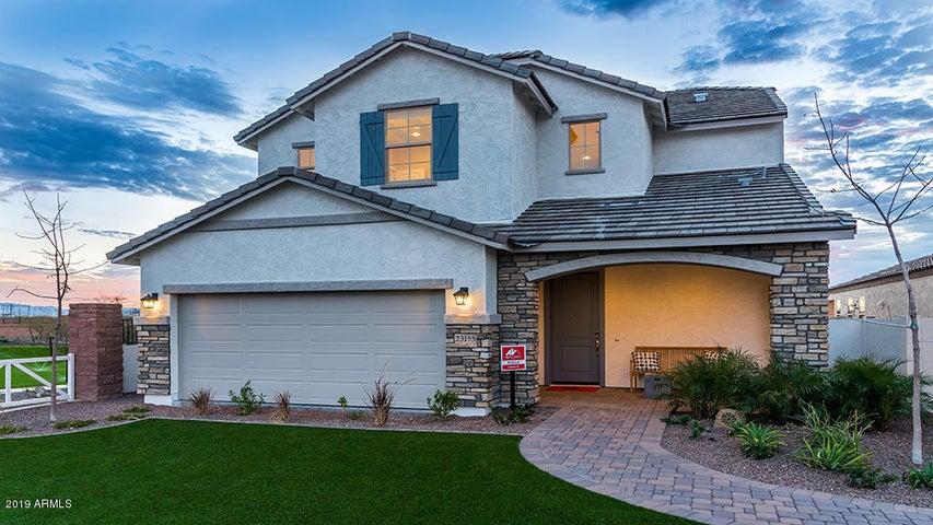 23155 N 126th Lane, Sun City West, AZ 85375