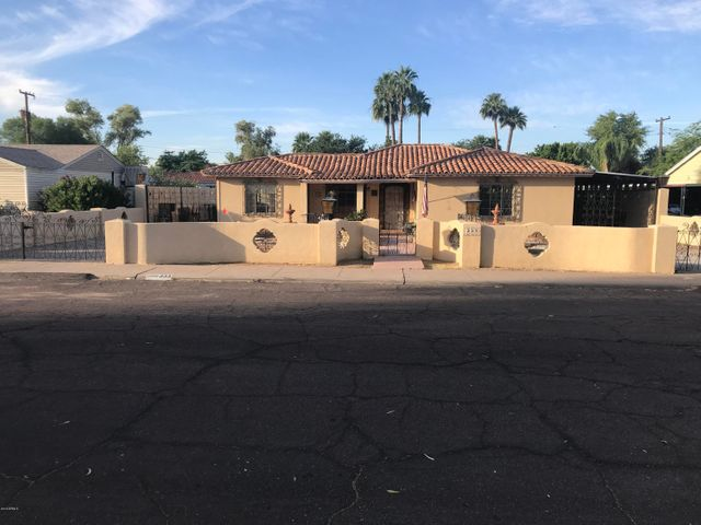333 E MEDLOCK Drive, Phoenix, AZ 85012