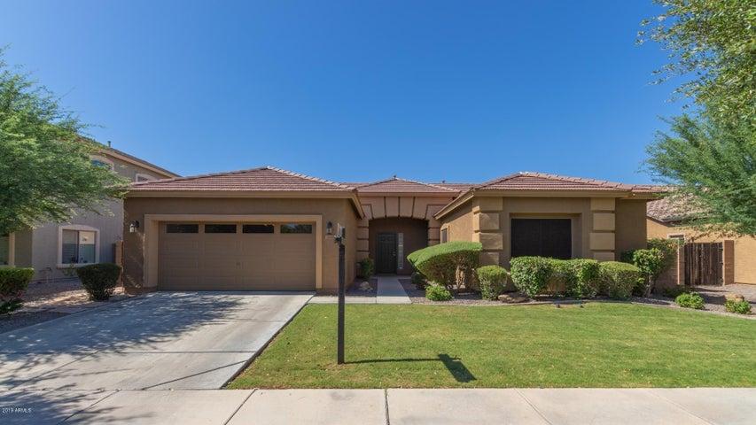 3018 E VERNON Street, Gilbert, AZ 85298