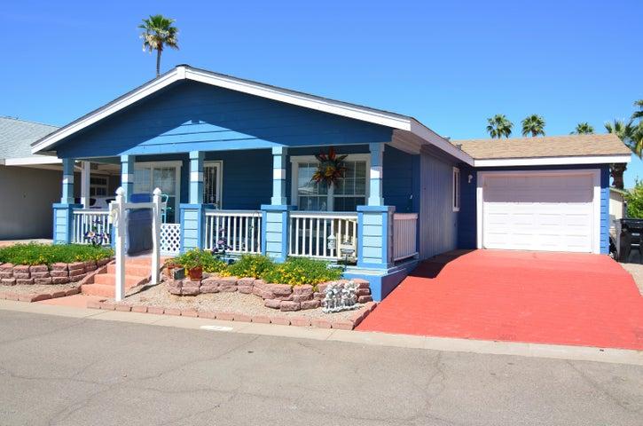 201 S GREENFIELD Road, 70, Mesa, AZ 85206