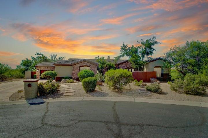 11304 E MIMOSA Drive, Scottsdale, AZ 85262