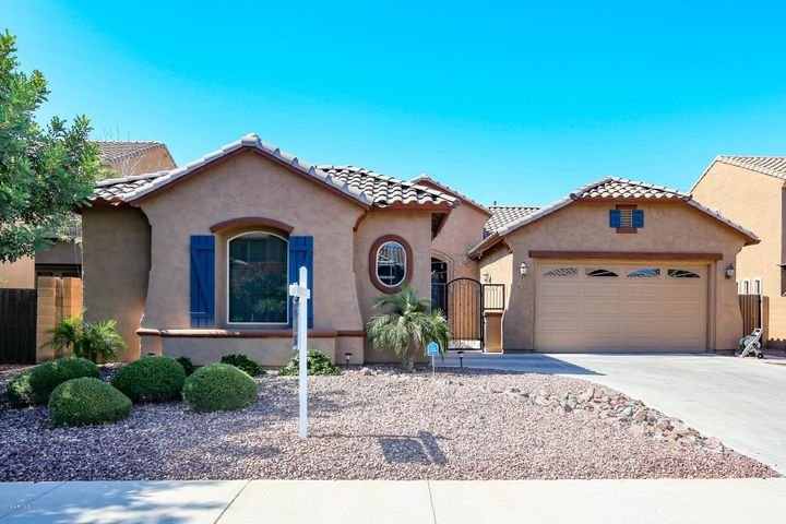 2813 E Lantana Drive, Chandler, AZ 85286