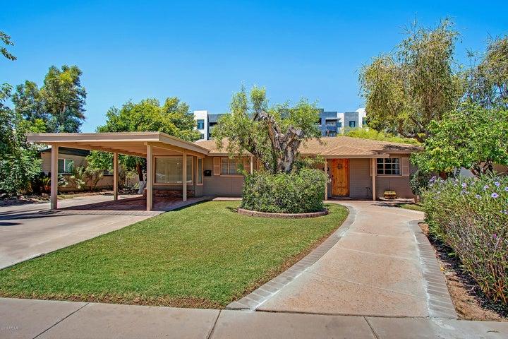 1326 S CEDAR Street, Tempe, AZ 85281
