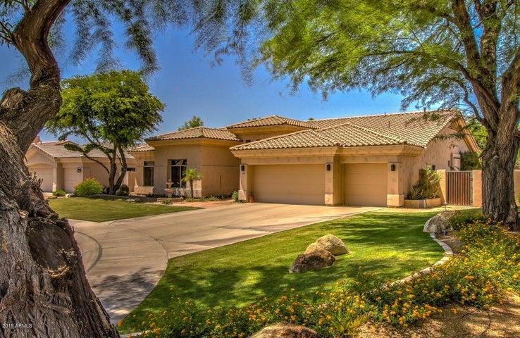 8192 E MERCER Lane, Scottsdale, AZ 85260