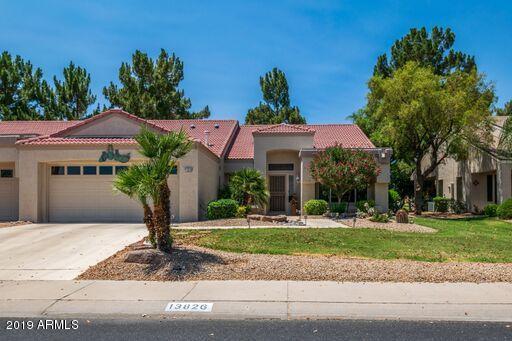 13826 W GREENVIEW Drive, Sun City West, AZ 85375