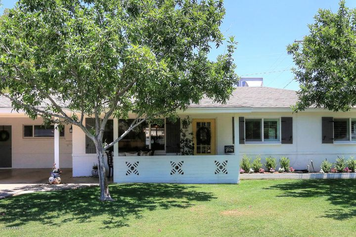 3401 N 62nd Place, Scottsdale, AZ 85251