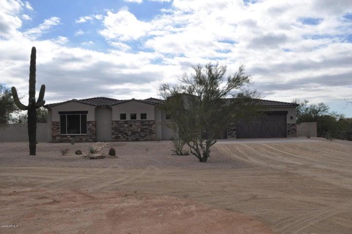 Previously built Morgan Taylor Home.