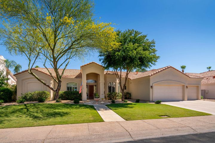 11287 E APPALOOSA Place, Scottsdale, AZ 85259