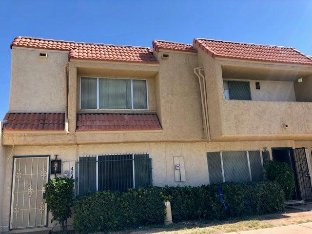 4840 W ROSE Lane, Glendale, AZ 85301