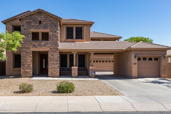 15310 W ROMA Avenue, Goodyear, AZ 85395