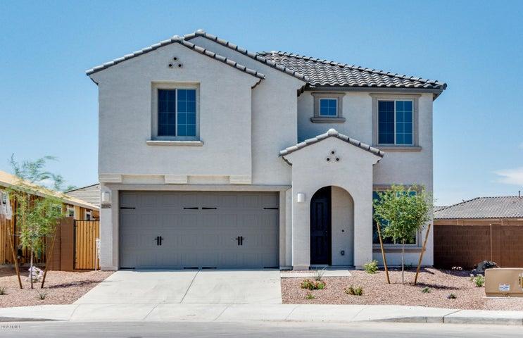20102 W BUCHANAN Street, Buckeye, AZ 85326