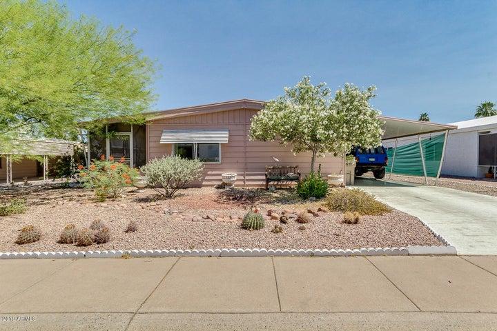 5222 E HERMOSA VISTA Drive, Mesa, AZ 85215