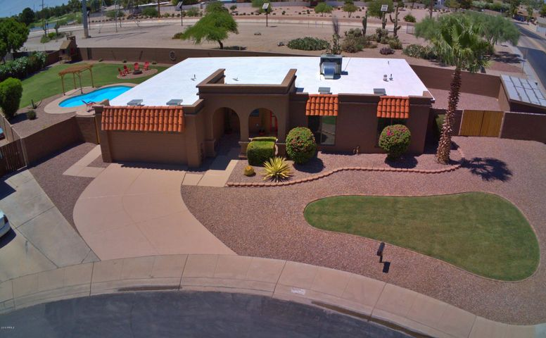 3440 N Carriage Lane, Chandler, AZ 85224