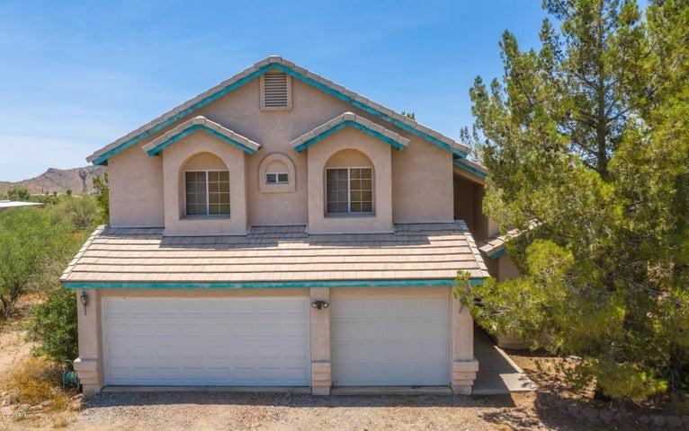 44644 N 20TH Street, New River, AZ 85087
