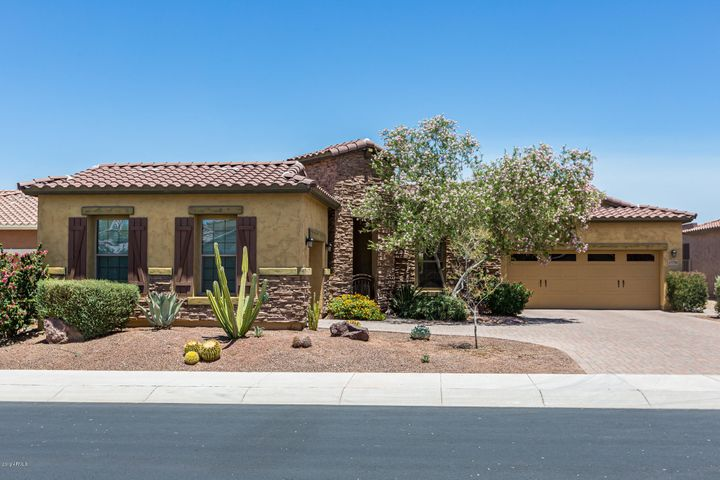 17730 W REDWOOD Lane, Goodyear, AZ 85338