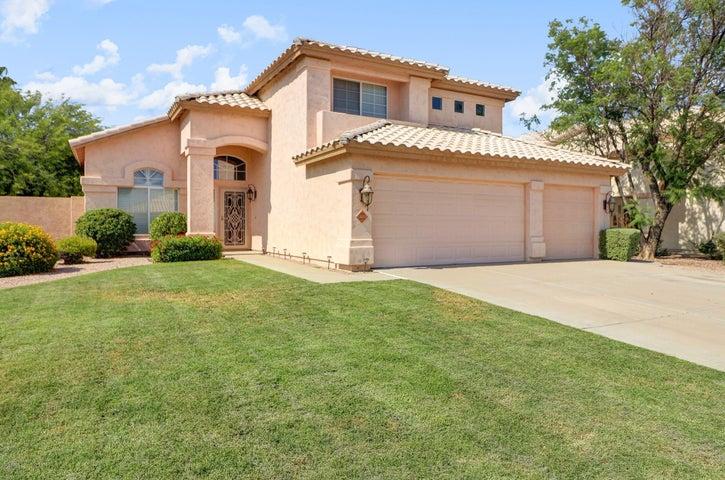 6634 W CREST Lane, Glendale, AZ 85310