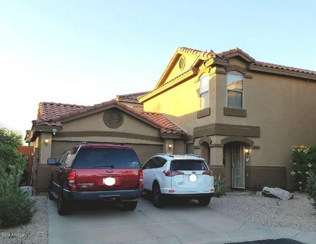 2360 E 35TH Avenue, Apache Junction, AZ 85119