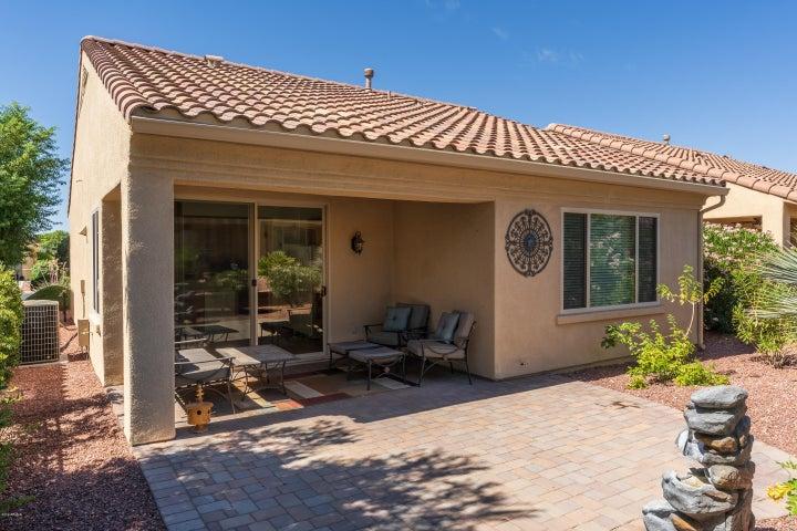 12934 W CHAPALA Drive, Sun City West, AZ 85375