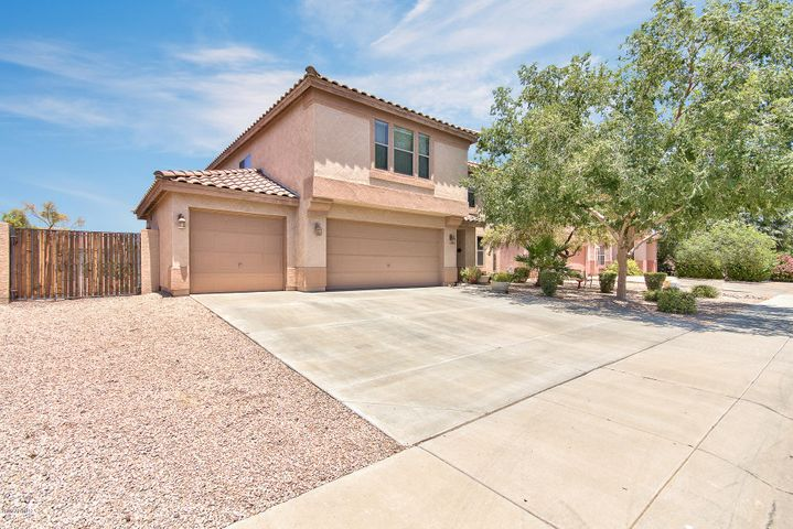 3508 E CLAXTON Avenue, Gilbert, AZ 85297