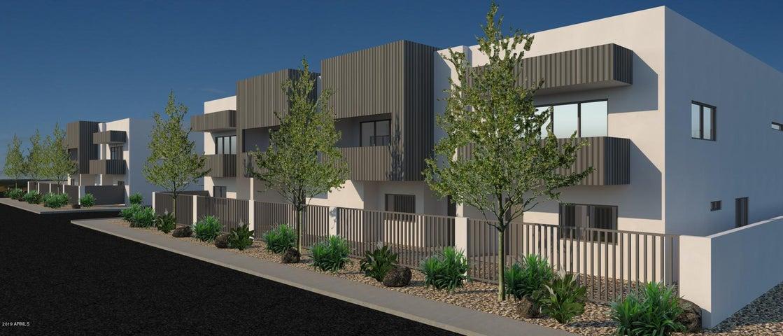 1645 E Cheery Lynn Road, 10, Phoenix, AZ 85016