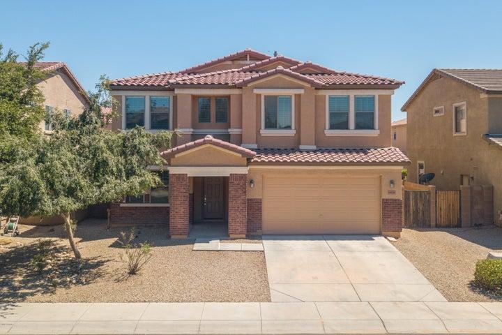 43549 W BAILEY Drive, Maricopa, AZ 85138