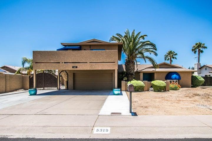 5319 E Janice Way, Scottsdale, AZ 85254