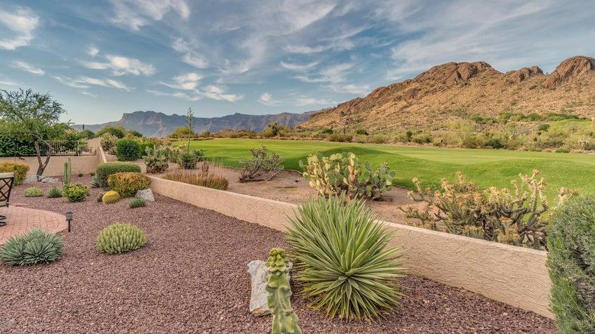 5555 S JUNIPER HILLS Drive, Gold Canyon, AZ 85118