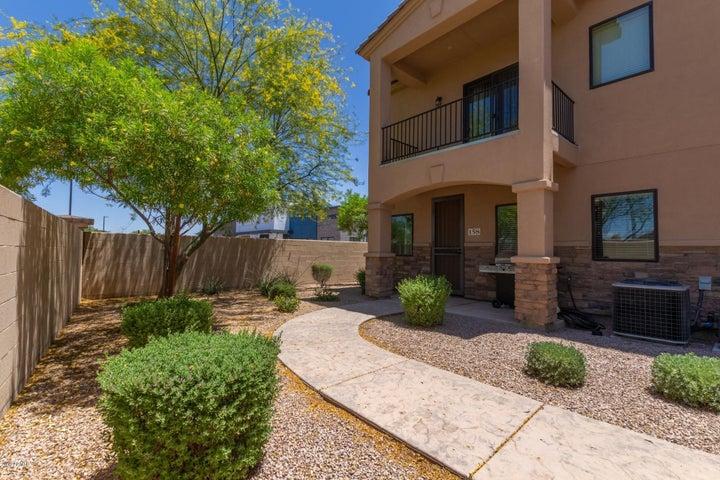 2821 S SKYLINE Drive, 158, Mesa, AZ 85212