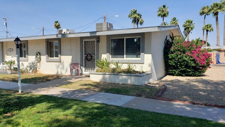 10600 W OAKMONT Drive, Sun City, AZ 85351